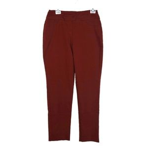 Ruby Rd. Pull on Pants